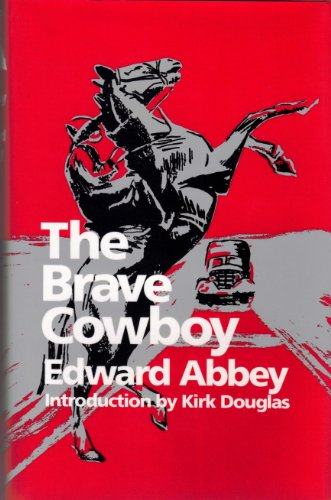 9780942688887: The Brave Cowboy