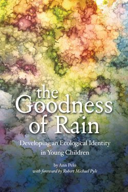 9780942702552: The Goodness of Rain