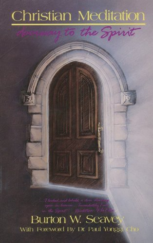 9780942713008: Christian Meditation: Doorway to the Spirit
