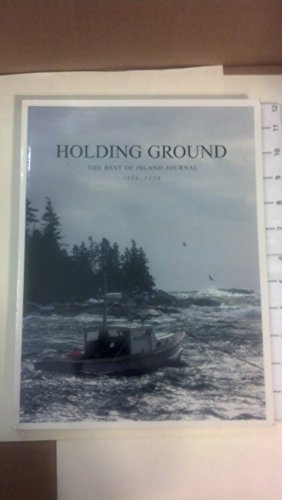 Holding Ground : The Best of Island: Conkling, Philip and