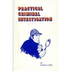 9780942728002: Practical Criminal Investigation
