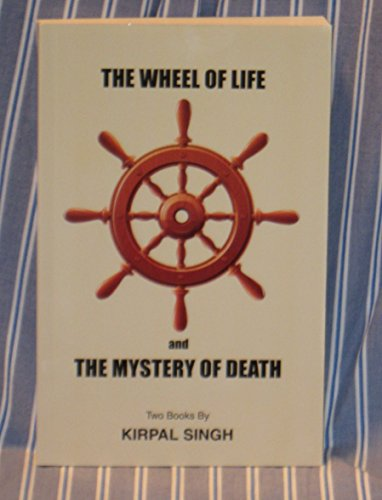 9780942735802: The wheel of life & The mystery of death