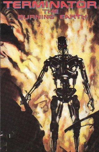 9780942759044: The Burning Earth (Terminator)