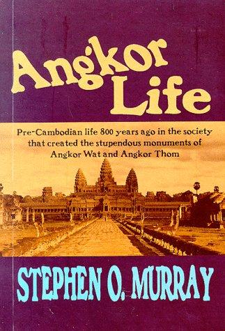 9780942777154: Angkor Life
