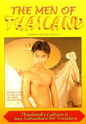 The Men of Thailand, 7th Edition: Samorn Chaiyana, E.G.