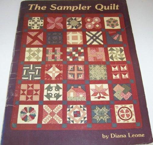 9780942786019: The Sampler Quilt