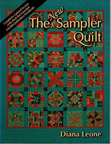 9780942786415: The New Sampler Quilt