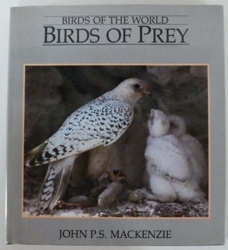 9780942802863: Birds of Prey