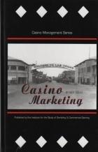 9780942828474: Casino Marketing
