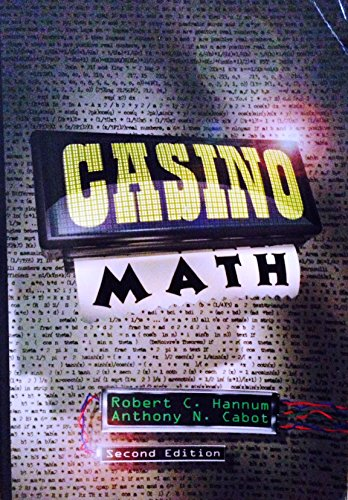 9780942828535: Practical Casino Math