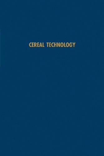 Cereal Technology: Samuel A. Matz