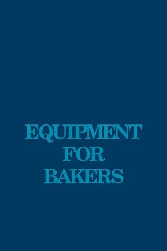 9780942849271: Equipment for Bakers