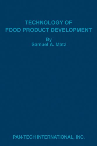 9780942849295: Technology of Food Product Development