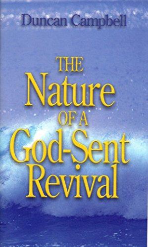 9780942889055: Nature of a God-Sent Revival