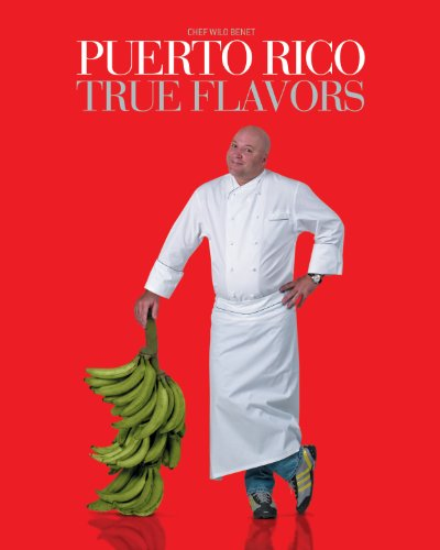 9780942929263: Title: Puerto Rico True Flavors