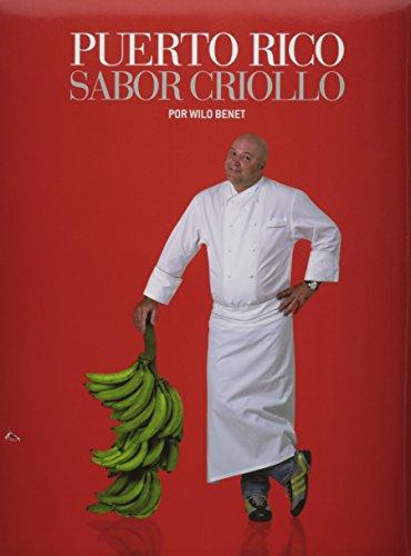 9780942929348: Puerto Rico Sabor Criollo (Spanish Edition)