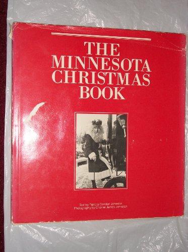 9780942934083: The Minnesota Christmas Book