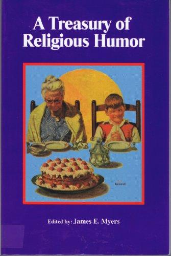 A Treasury of Religious Humor: Lincoln Herndon Pr