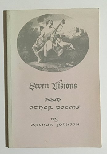 9780942943009: Seven Visions And Other Poems