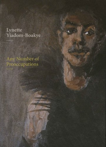 9780942949056: Lynette Yiadom-Boakye: Any Number of Preoccupations
