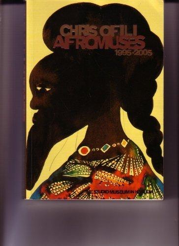 Chris Ofili - Afro Muses 1995 -: CHRIS OFILI
