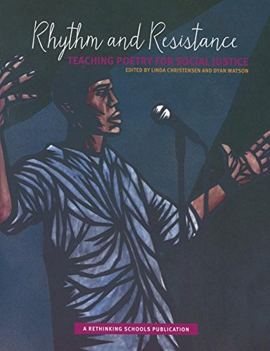 9780942961614: Rhythm and Resistance: Teaching Poetry for Social Justice