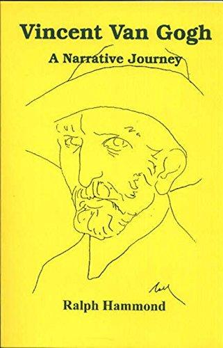 9780942979459: Vincent Van Gogh: A Narrative Journey