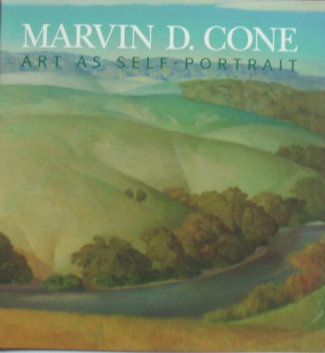 9780942982060: Marvin D. Cone: Art as self-portrait