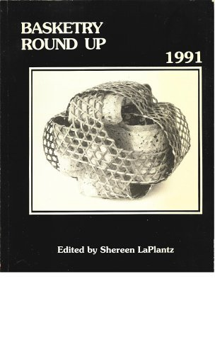 9780942992045: Basketry Round Up (1991)
