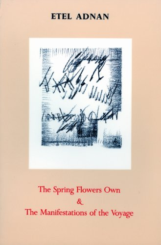9780942996142: The Spring Flowers Own and the Manifestations of the Voyage