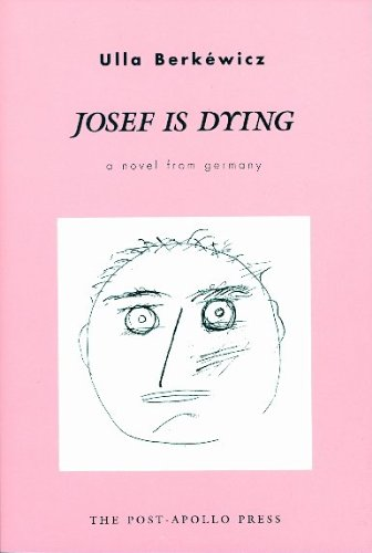 9780942996159: JOSEF IS DYING