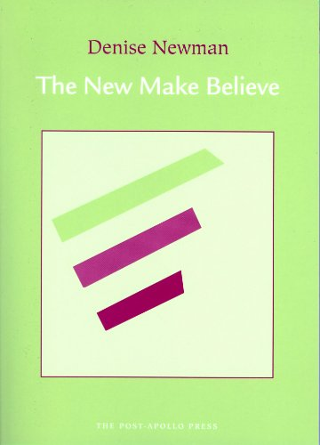 9780942996715: The New Make Believe
