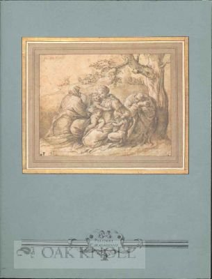 9780943012148: Old master drawings from the collection of Joseph F. McCrindle