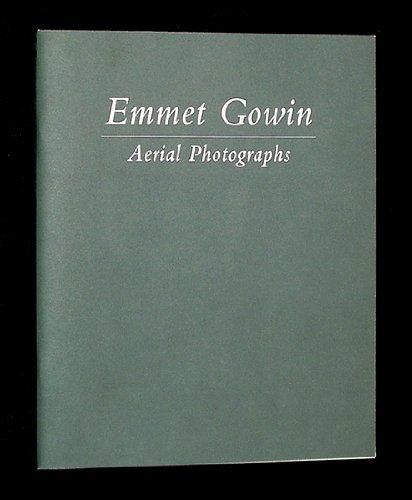Emmet Gowin: Aerial photographs: Gowin, Emmet
