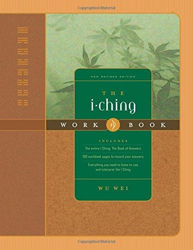 9780943015484: The I Ching Workbook
