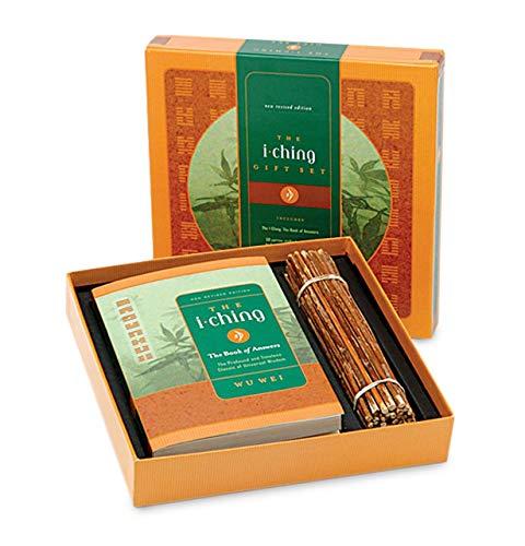 The I Ching Gift Set: Wei, Wu
