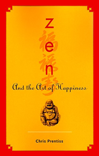 9780943015538: Zen and the Art of Happiness