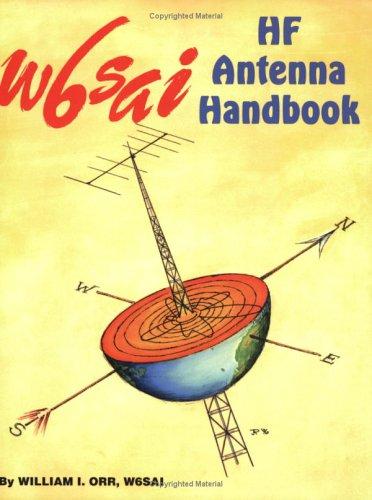 9780943016153: The W6Sai Hf Antenna Handbook