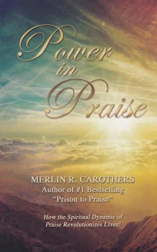 9780943026015: Power in Praise: