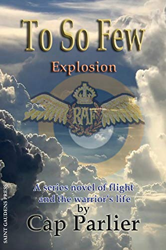 To So Few - Explosion (Paperback): Cap Parlier