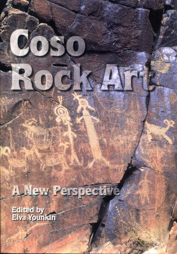Coso Rock Art : A New Perspective: n