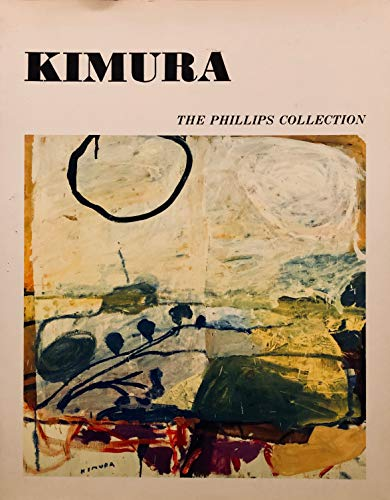 9780943044026: Kimura: Paintings and Works on Paper, 1968-1984