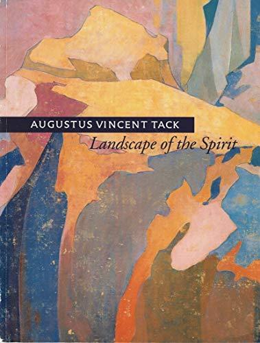 Augustus Vincent Tack: Landscape of the Spirit: Furth, Leslie, Chew,
