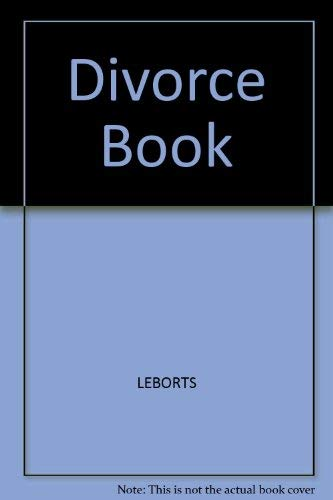 Divorce Book: LEBORTS