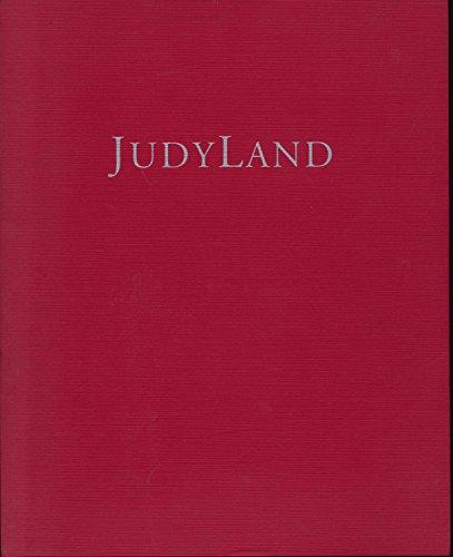 Judyland: The Art of Judy Onofrio: Reuter, Laurel; Judy Onofrio