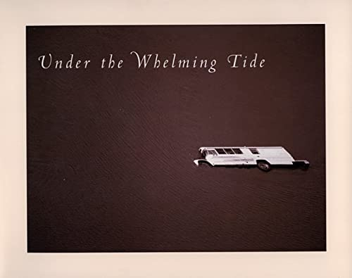 Under the Whelming Tide: The 1997 Flood: Hylden, Eric and