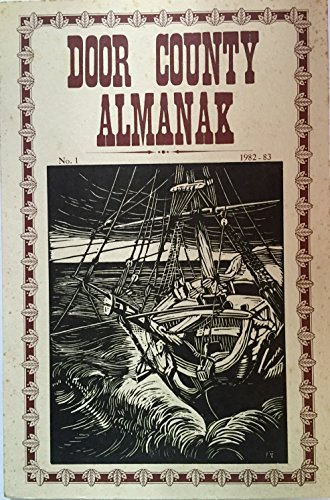 9780943122007: Door County Almanac