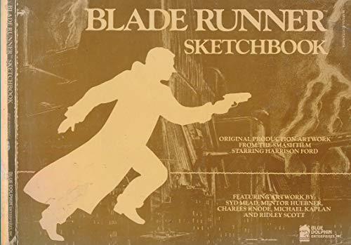 9780943128023: Blade Runner Sketchbook