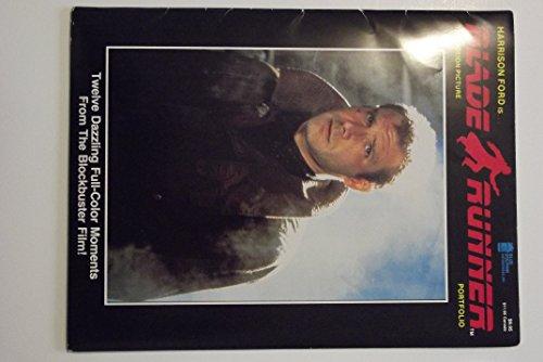 Blade Runner Portfolio: Dick, Philip K and Scott, Ridley