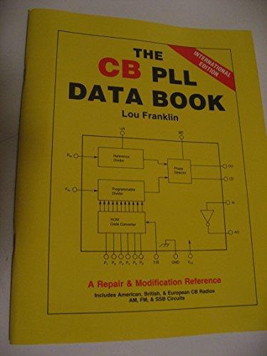 The CB PLL Data Book: Lou Franklin